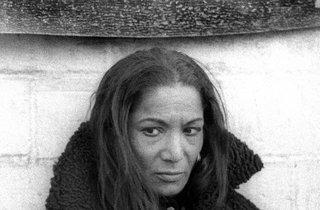 Carmen Amaya 1963. Fotografías de Colita i Julio Ubiña
