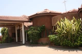 Afia African Village