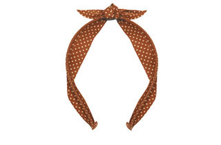 16. Carlotta headband