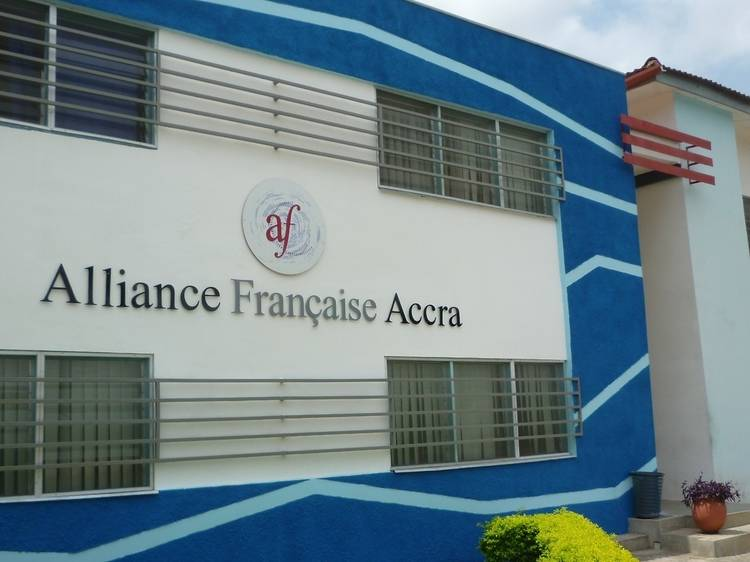 Alliance Française d'Accra