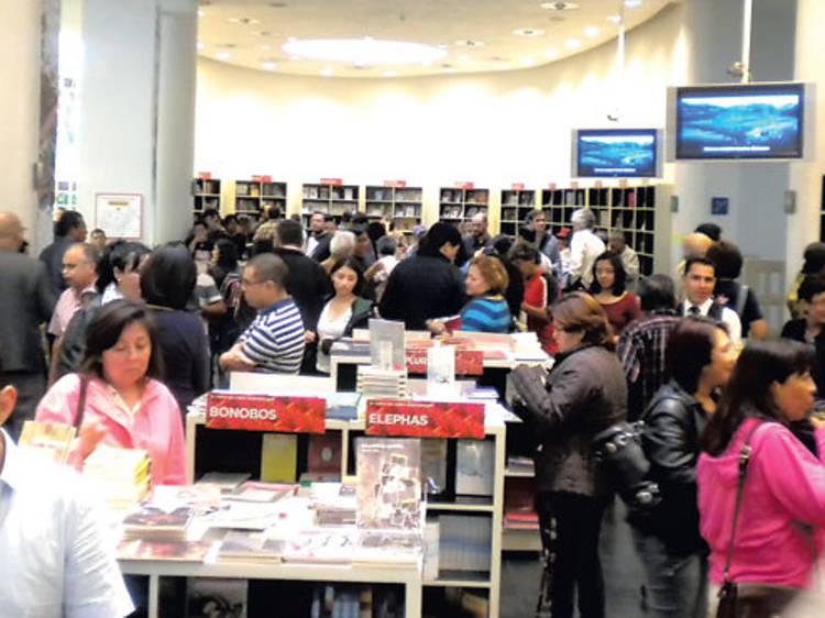 Feria del Libro Independiente