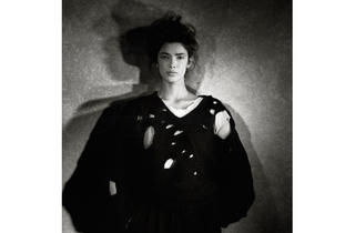 (Photograph: Peter Lindbergh)