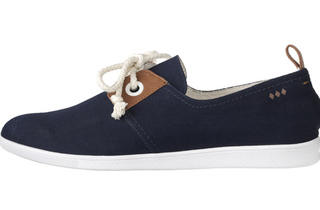 17. Boating shoes