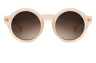 18. Kezia beige sunglasses