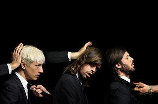 Sónar 2013. Sónar by Day: Liars + Lindstrøm & Todd Terje + Karl Hyde + Sébastien Tellier + Gold Panda + JJ DOOM...