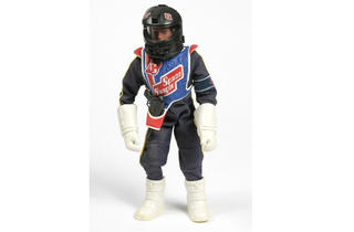 Action Man Space Ranger