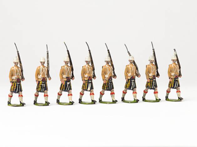Cameron Highlanders