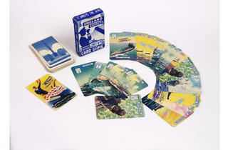 Card Game England Expects 1940