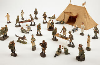 German army medical service