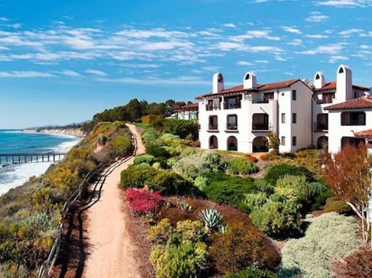 The Ritz-Carlton Bacara Resort and Spa