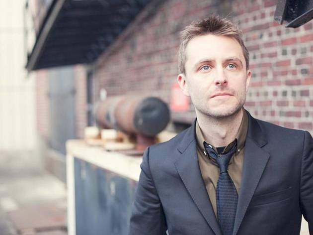 chris hardwick press 2013