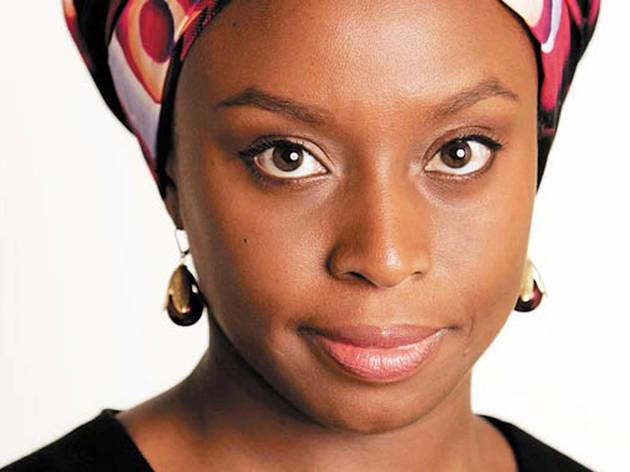 Chimamanda Ngozi Adichie: Americanah