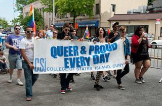 Staten Island Pride Parade and Festival
