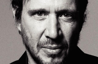 Richard Hell (Photograph: Iniz and Vinoodh)