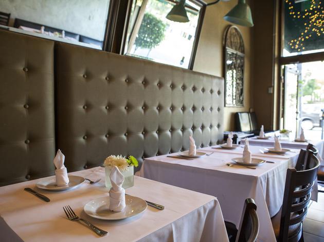 Beverly Hills Thai Kosher