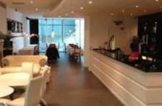 Churchills Restaurant and Lounge Bar