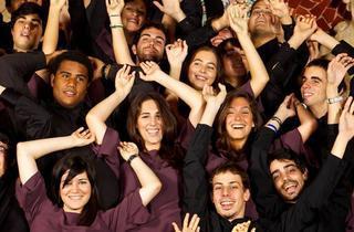 Orquestra Nacional Clàssica d'Andorra + Cor Jove de l'Orfeó Català