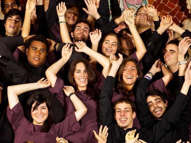 Cor Jove de l'Orfeó Català: Rèquiem de Mozart