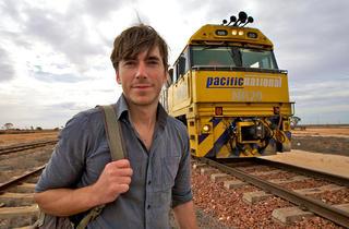 Australia with Simon Reeve