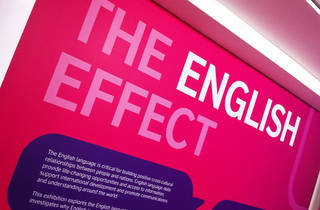 The English Effect