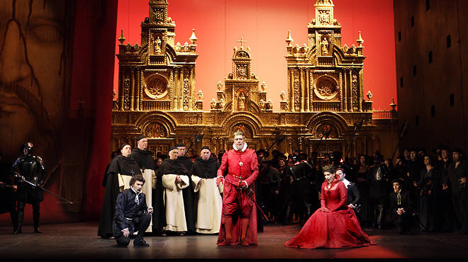 Don Carlo: our verdict