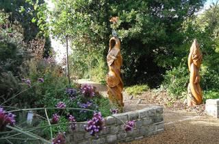 Discover a Secret Garden in Hyde Park