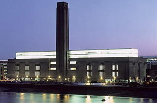 The Tate Modern  (Barry J Holmes / Time Out)