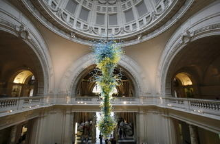 Family Day for Deafblind Children at the V&A