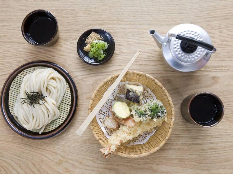 London's best Japanese restaurants