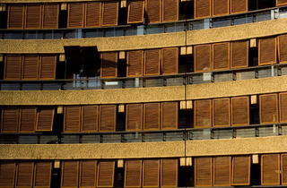 The Barbican  (Nigel Tradewell / Time Out)