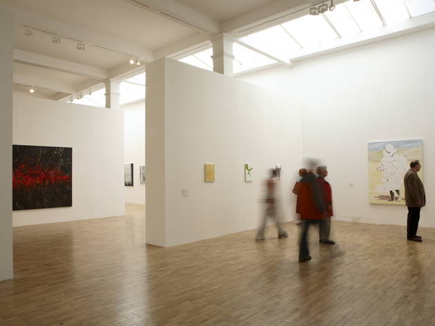 Whitechapel Gallery exhibition (Michelle Grant / Time Out)