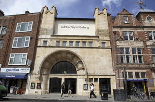 Whitechapel Gallery (Michelle Grant / Time Out)