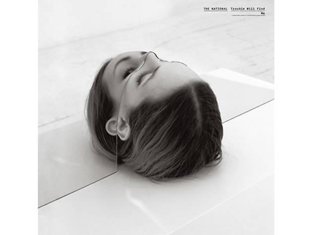 The National 'Trouble Will Find Me'