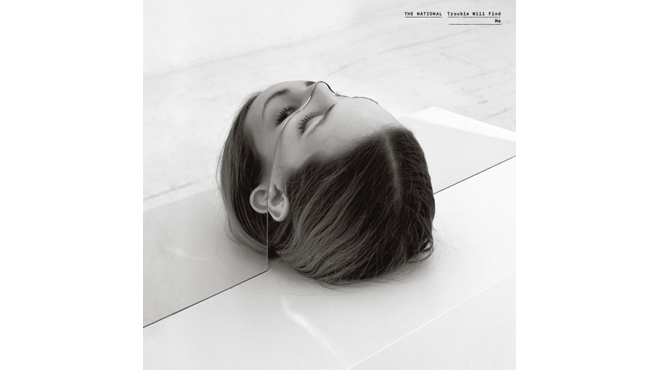 The National –'Trouble Will Find Me'