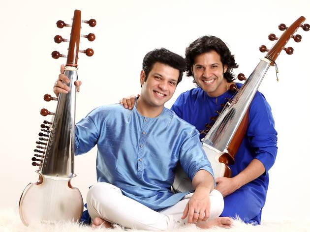 Amaan and Ayaan Ali Khan