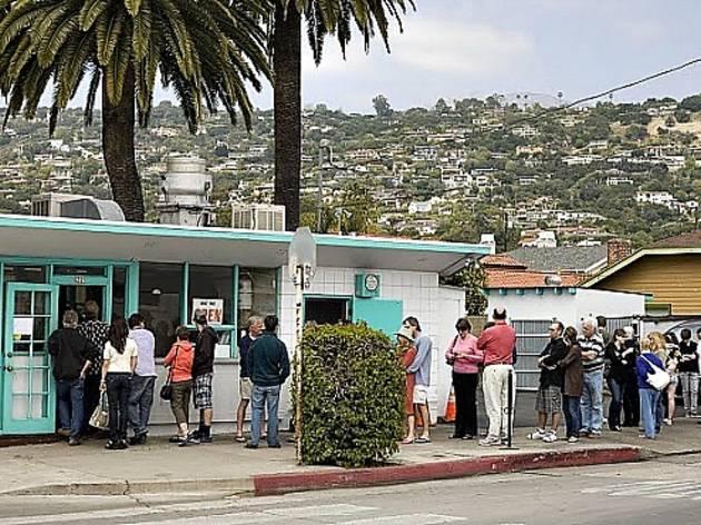 Food And Drink: Weekend Getaways: Santa Barbara Restaurant & Bar Guide