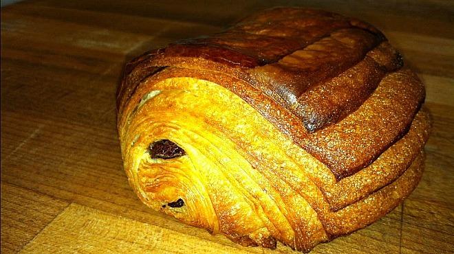 For bakery treats: Renaud's Patisserie & Bistro