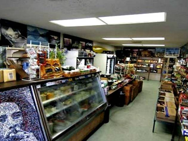 For picnic fare: Village Cheese & Wine Shop
