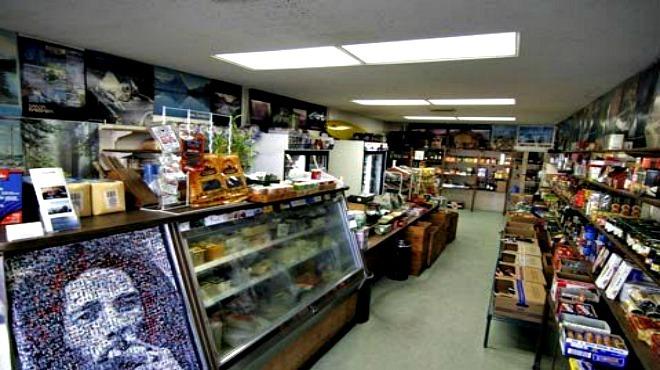 For picnic fare: Village Cheese & Wine Shop