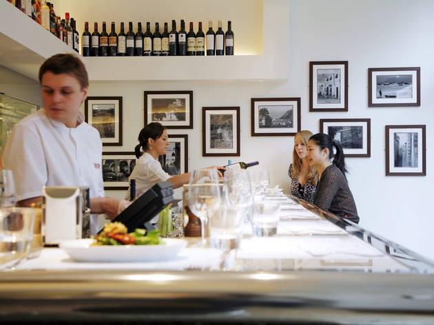 Barrafina (Ming Tang Evans / Time Out)