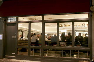 Barrafina (Michelle Grant / Time Out)