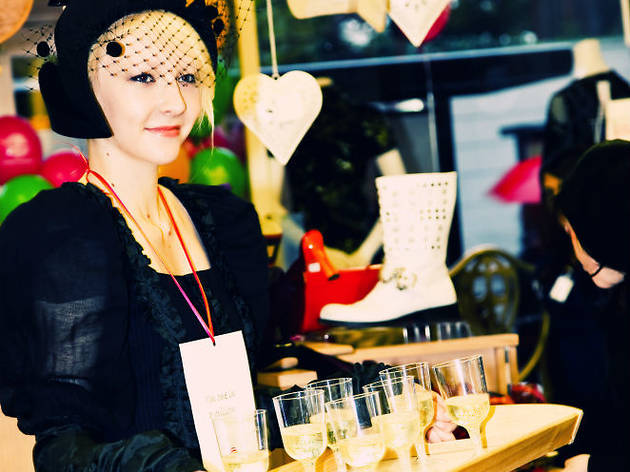 Octavia Foundation Charity Evening