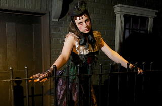 Dungeons (The London Dungeon)