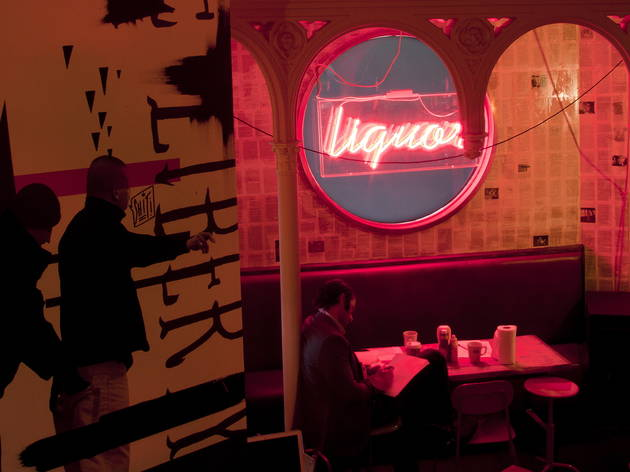 Meat Liquor (Rob Greig / Time Out)
