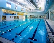 Peckham Pulse Leisure Centre