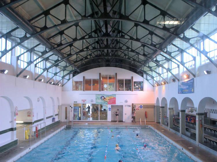 Balham Leisure Centre