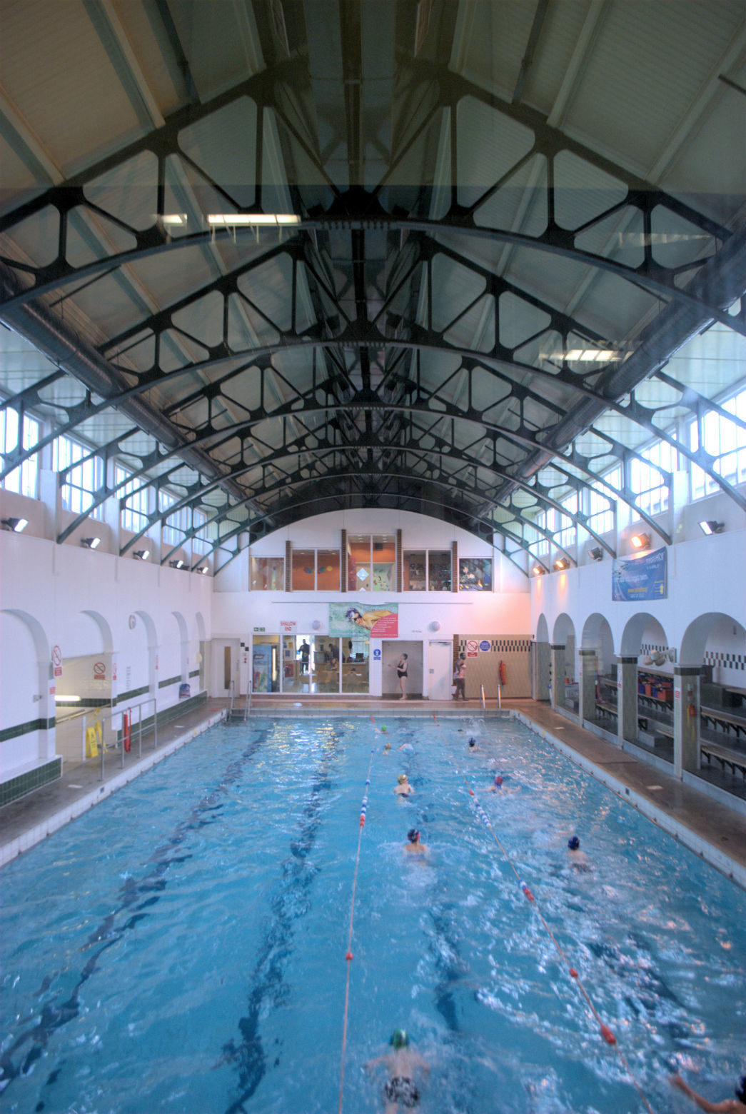 london 39 s best swimming pools health fitness time out london