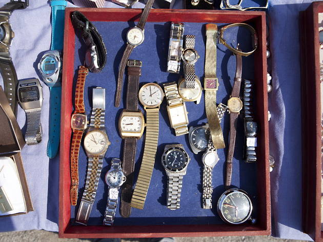 Watches (Celia Topping / Time Out)