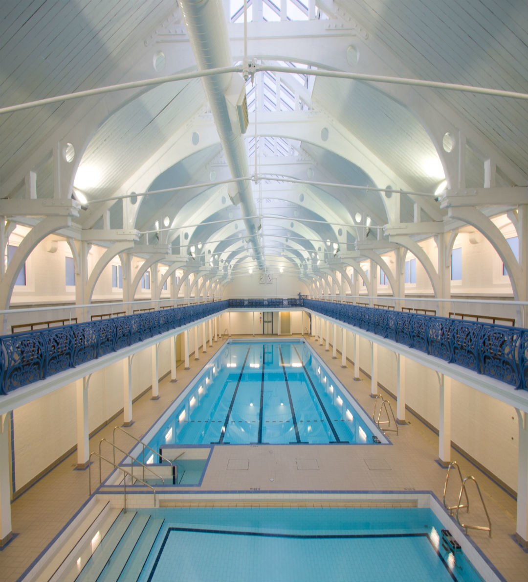 Camberwell Leisure Centre