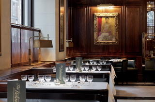 The Delaunay (Michael Franke / Time Out)